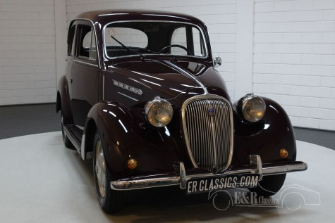 Simca 8 Berline 1950  a vendre