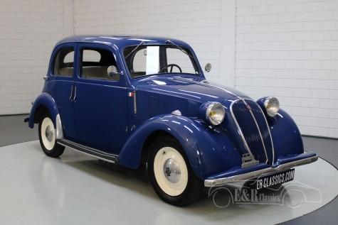 Simca 8 Berline 1937  a vendre