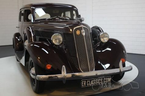 Studebaker Dictator 1935 a vendre