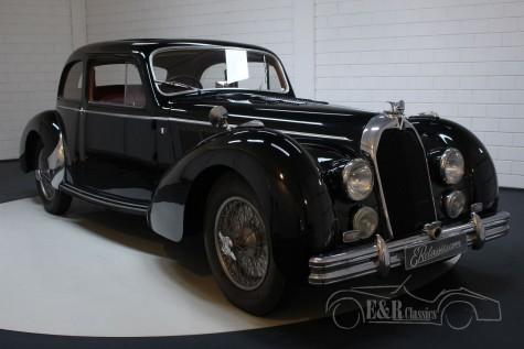 Talbot Lago Record T26 1948 Coupe a vendre