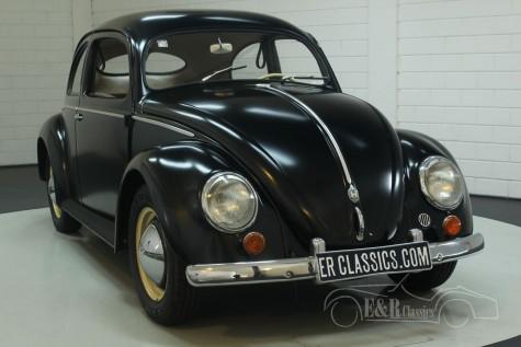 Volkswagen Coccinelle 1952  a vendre