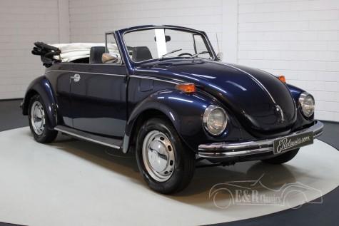Volkswagen Beetle 1302 convertible 1972 a vendre