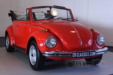 Volkswagen Coccinelle 1302 LS  a vendre