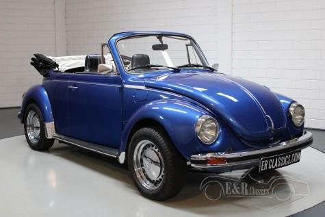 VW Coccinelle  a vendre