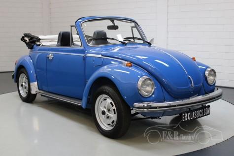 Volkswagen Beetle 1303LS a vendre