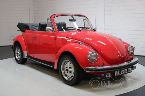 VW Beetle a vendre