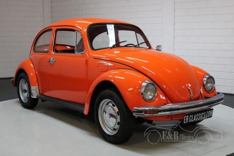 VW Coccinelle 1200 a vendre