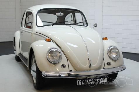 Volkswagen Coccinelle 1200 1965 a vendre