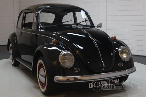 Volkswagen Coccinelle 1972 a vendre