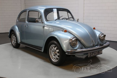 Volkswagen Coccinelle Weltmeister a vendre