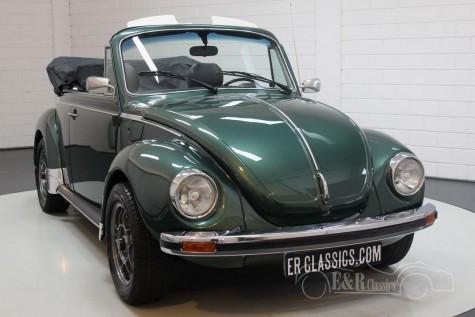Volkswagen Beetle 1303 LS Cabriolet 1975 a vendre
