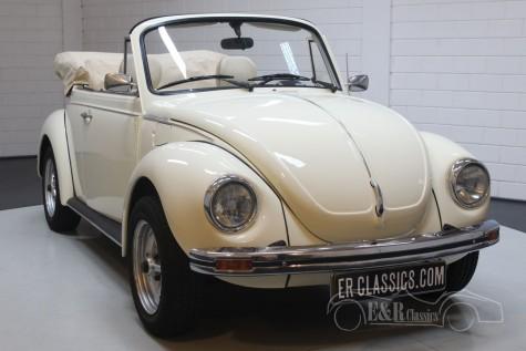 Volkswagen Coccinelle 1303 1978  a vendre