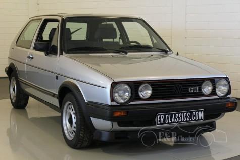 Volkswagen Golf GTI MK2 1987 a vendre