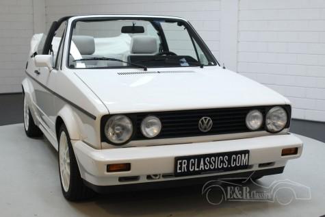 Volkswagen Golf MK1 Cabriolet 1994 a vendre