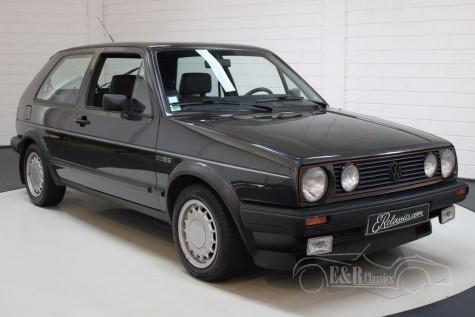 Volkswagen Golf GTI 16V 1986 a vendre