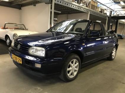 Volkswagen Golf MK3 1997 a vendre