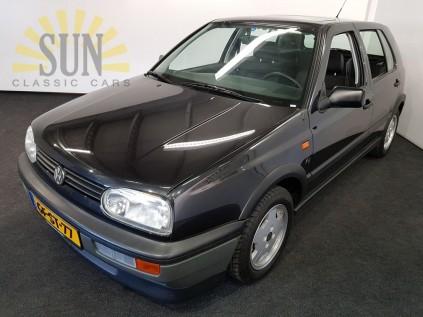 Volkswagen Golf GT 1993 a vendre