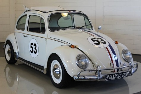 Volkswagen Beetle 1966  a vendre