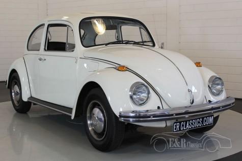 Volkswagen Coccinelle 1973  a vendre