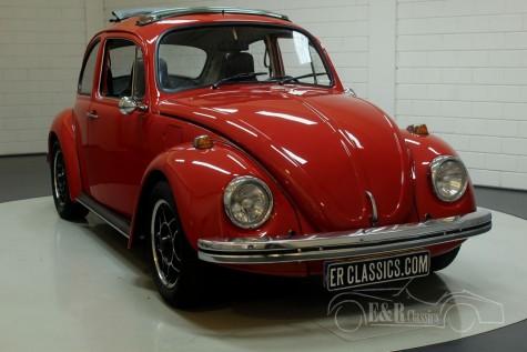 Volkswagen Coccinelle 1980  a vendre
