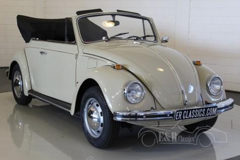 Volkswagen Beetle 1500 Cabriolet  a vendre