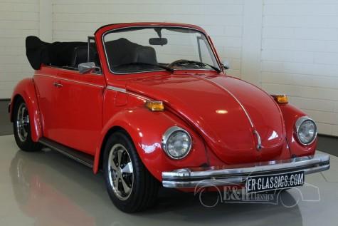 Volkswagen Coccinelle 1303 1977 a vendre