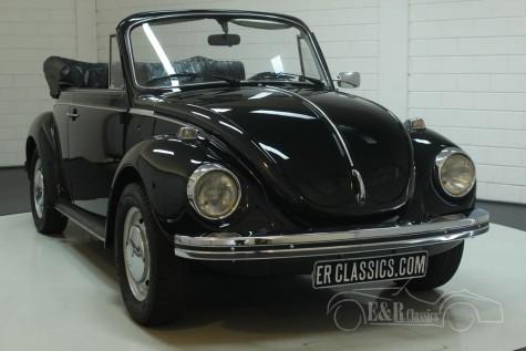 Volkswagen 1303 cabriolet 1973 a vendre