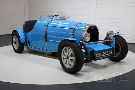 Volkswagen Ruska Bugatti  a vendre