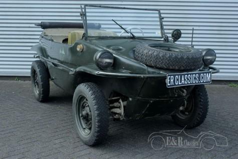 Volkswagen Schwimmwagen 1944  a vendre
