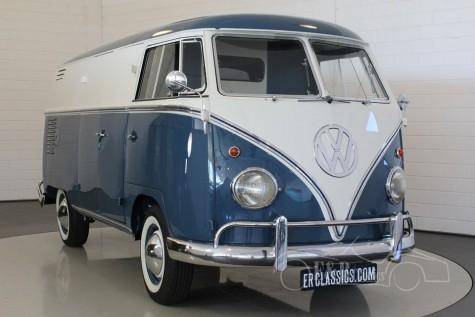 Volkswagen T1 Kombi Bus 1960 a vendre