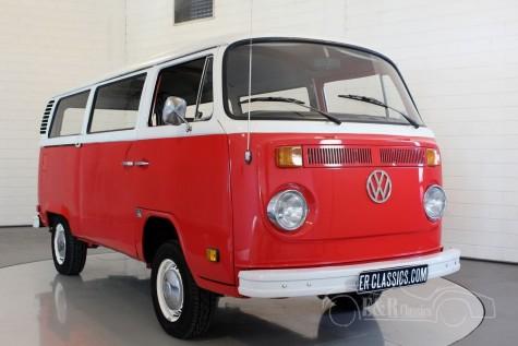 Volkswagen T2 B 1973  a vendre