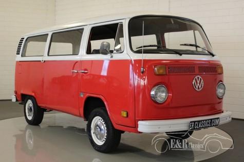 Volkswagen T2 1973 a vendre