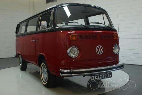 Volkswagen T2 1975  a vendre