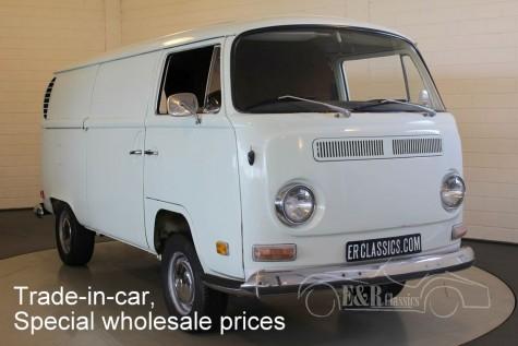 Volkswagen T2 Panel Van 1971 a vendre