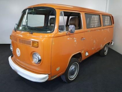 Volkswagen T2B 1977 a vendre