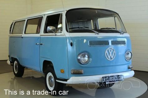 Volkswagen T2A 1971 Bus a vendre
