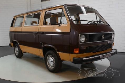 Volkswagen T3 Caravelle GL  a vendre