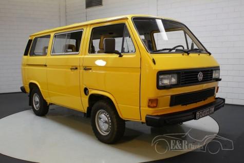 VW T3 Caravelle a vendre