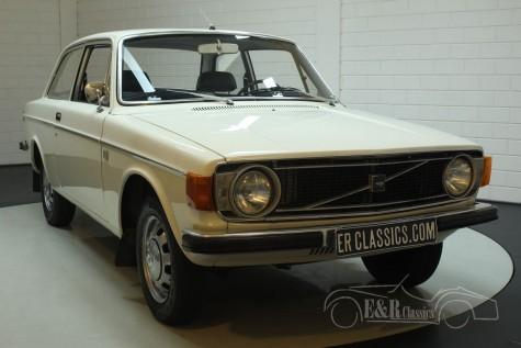 Volvo 142 De Luxe 1972  a vendre