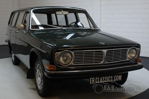 Volvo 145 De Luxe Kombi 1970 a vendre