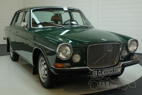 Volvo 164 E 1972  a vendre