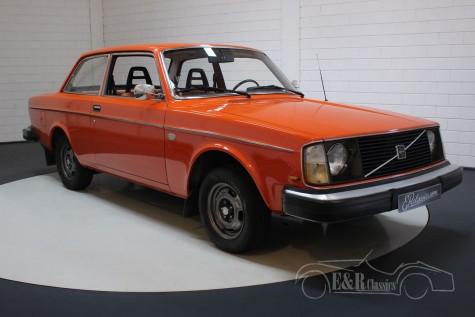 Volvo 242 1975  a vendre