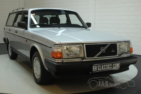 Volvo 245 Wagon 1991  a vendre