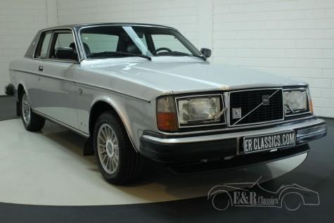 Volvo 262 C Bertone 1978 a vendre