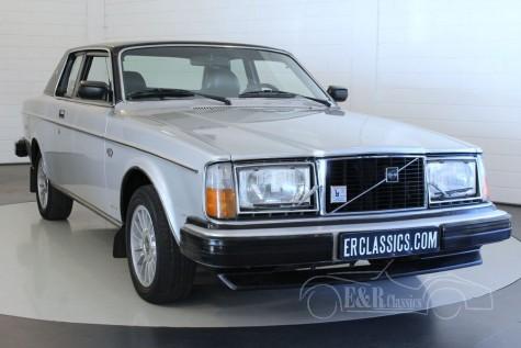 Volvo 262C Bertone 1978  a vendre