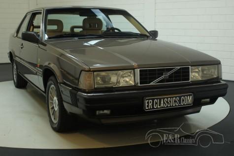 Volvo 780 Bertone 1987  a vendre