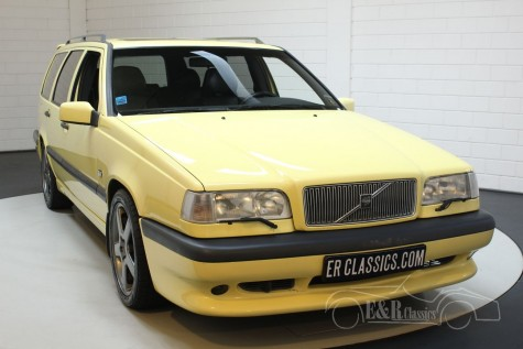 Volvo 850 T-5 R Station 1994 a vendre