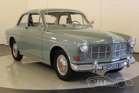 Volvo Amazon 121 1962  a vendre