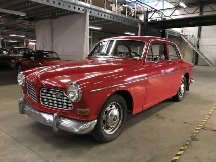 Volvo Amazon 1963 a vendre