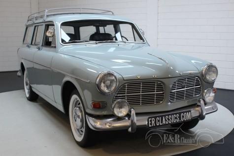 Volvo Amazon Kombi 1965  a vendre